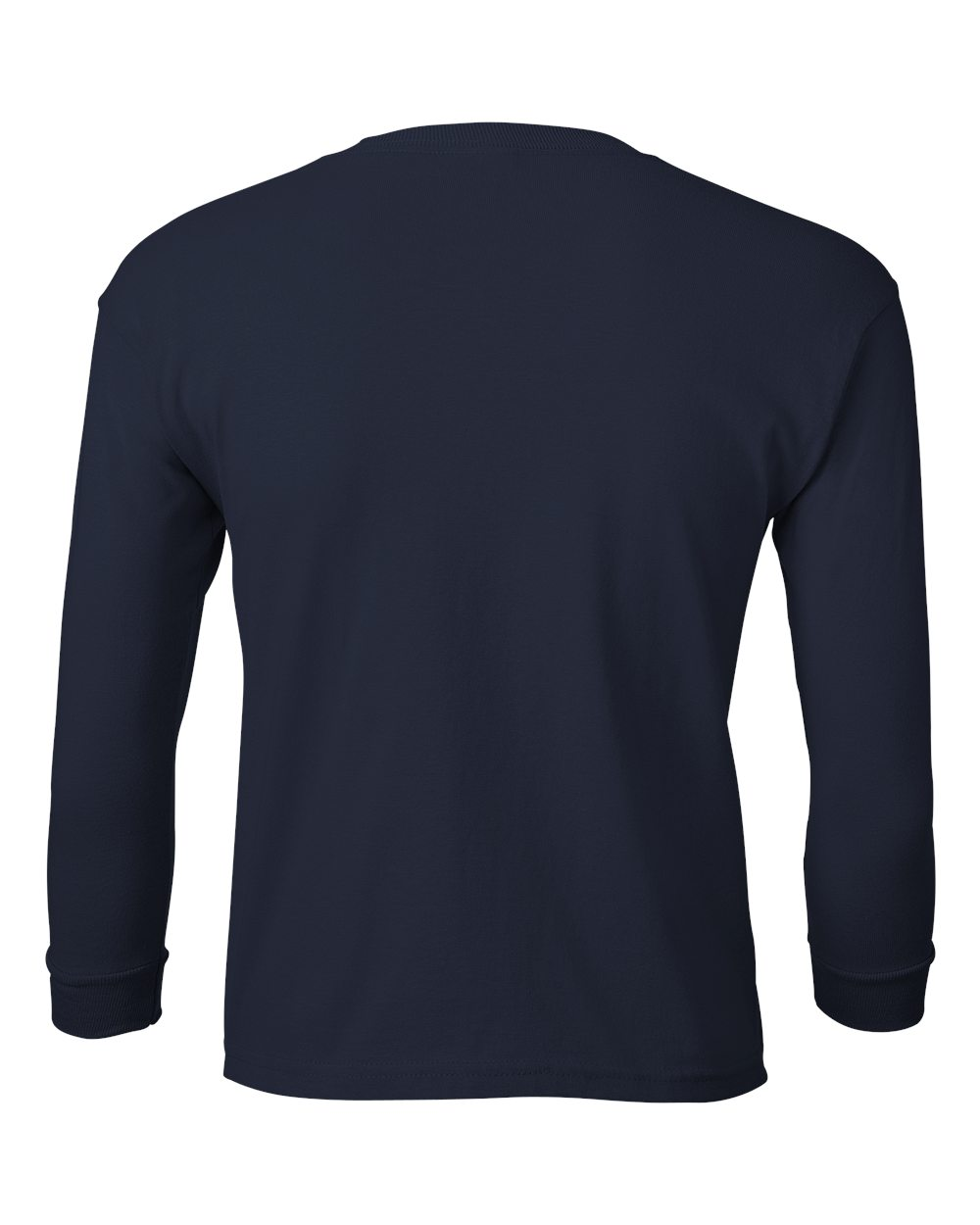 Gildan Youth Long Sleeve T-shirt Gildan Youth Ultra Cotton Long